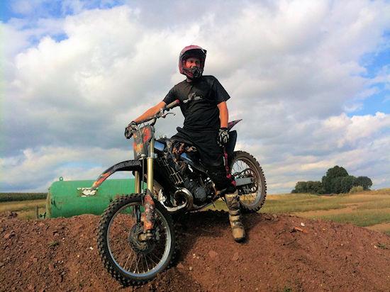 about xtreme motox