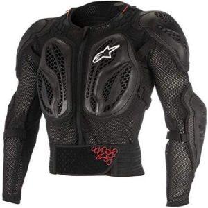 alpinestars body armour