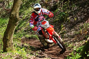 are dirt bikes safe dangers