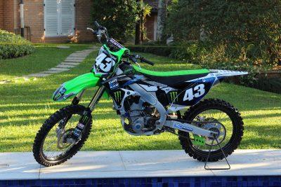 best dirt bike for beginners 4 stroke