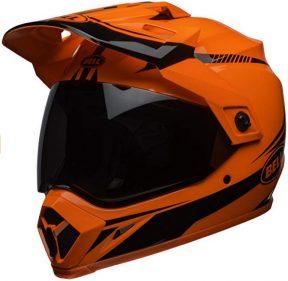 best dirt bike helmet dual sport