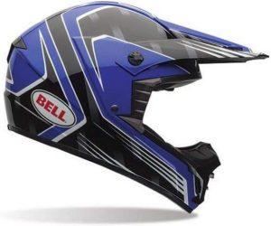 best dirt bike helmets under 100 bell
