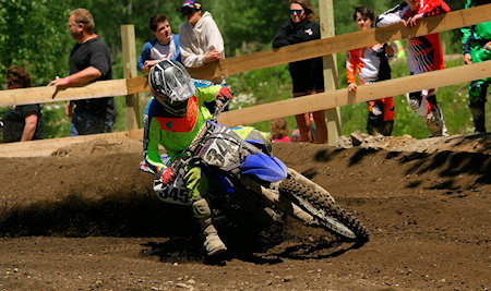 dirt bike riding tips