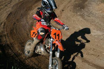 motocross for kids gear