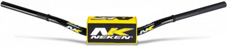 motocross handlebar guide neken radical bars