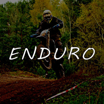 recommended gear enduro