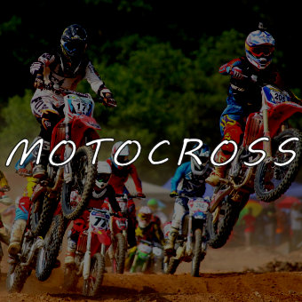 recommended gear motocross