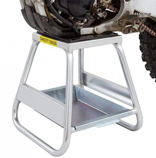 aluminium motocross box stand 3