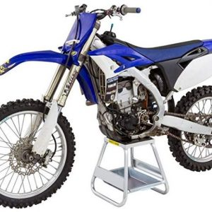 aluminium motocross box stand