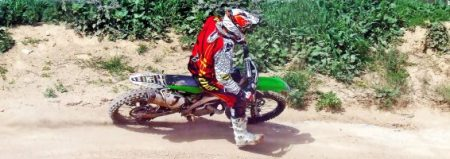 best dirt bike brands Kawasaki