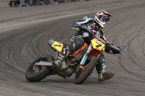 dirt bike facts and information