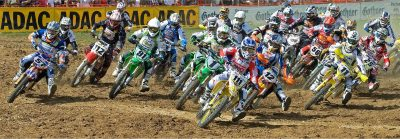 motocross for beginners racing