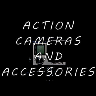 recommended gear cameras