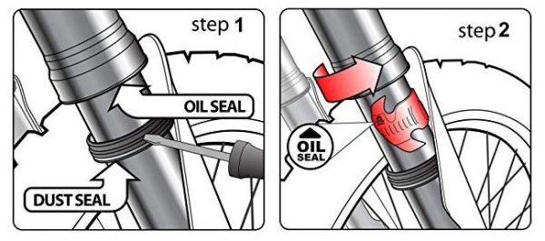 risk racing fork seal doctor 2